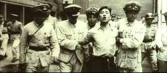 王孝和被押赴刑场-1948年微笑面对死亡的中共地下党员