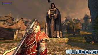 最终章 掠夺之剑 暗影大陆图文流程攻略 13 掠夺之剑 暗影大陆攻略秘籍