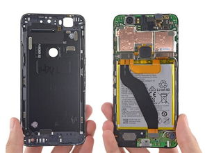 悲情谷歌太子 Nexus手机的崛起 衰落与未来