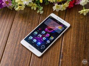 OPPO R7s-画质堪比单反 2015年特色拍照手机一览