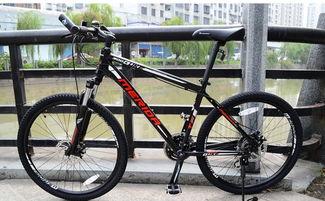 美利达公爵300自行车 2012年版价格及规格型号