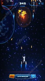 宇宙大战争星际之旅游戏下载 宇宙大战争星际之旅游戏ios版 v1.0.3 嗨...