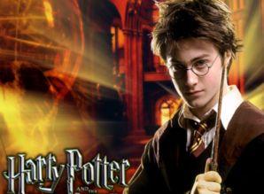 哈利英文名怎么读
