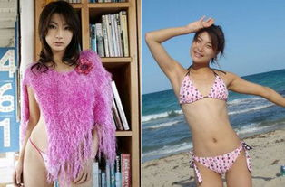 ...no》介绍日本AV女星芹沢更纱,说她因为貌似中国的奥运冠军郭晶...