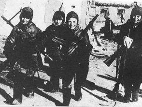 二战回忆录之斯大林格勒保卫战