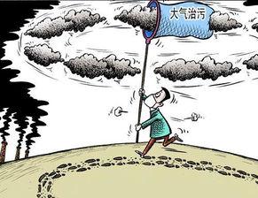 京津冀及周边5地因大气污染治理不力被生态环境部约谈