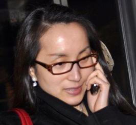 汤灿被谷俊山玩图片-女歌星汤灿被中纪委调查的背后