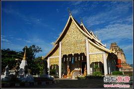泰国清迈旅游攻略 寻找邓丽君