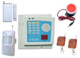 ...移动侦测监控设备 专业报警器生产厂家 安特佳家用防盗报警器 给你...