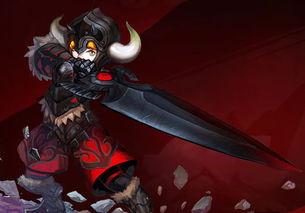 龙之谷手游剑圣专题 剑圣攻略 剑圣加点推荐 18183龙之谷手游专区