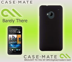 ...please contact us.-Mate Barely There HTC CM027165