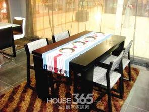 家庭饭桌-2014家用餐桌图片 餐厅中的重要家具