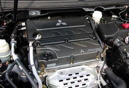 三菱经典的4G系列发动机-引入多款新车 广汽三菱合资新车型前瞻