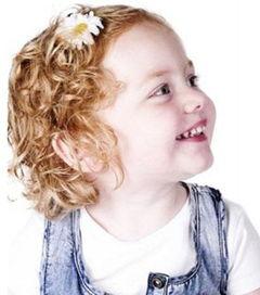 儿童烫头发的危害 -小孩烫头发的危害 2