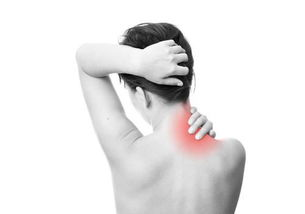 哪些办公室动作能缓解颈椎痛(动图图解)?