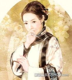 ...秘中国史上不惧裸刑的六位女人