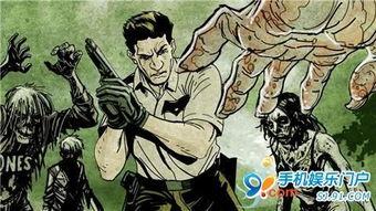 花小铎之飞龙宝藏-你是这款冒险游戏小城镇的警察肖恩·沃尔什,保持自己和你的人民免...
