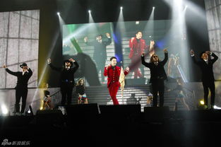 ... 日前,韩国超人气天王Rain 2014巡演广州站热辣上演,魅力升级的...