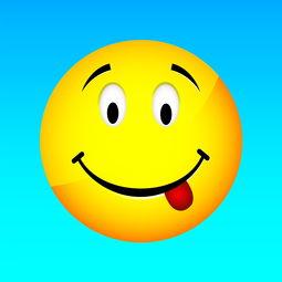 ...微信笑脸加油表情 微信笑脸加油表情分享展示 表情