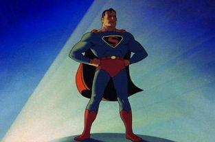 ...llyer)《超人大冒险广播剧》(Adventures of Superman radio show),...