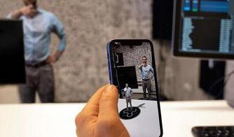 realsense安装-虚拟现实影视公司Jaunt将重点放在AR