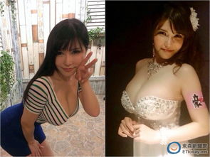 冲田杏梨流利英文向台湾粉丝问好 成人博览会不见不散