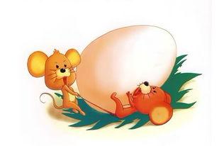 搬鸡蛋-送给孩子们的儿歌和儿歌游戏