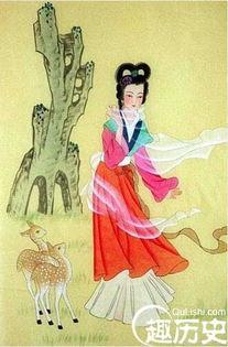 古来帝王多风流 盘点中国著名的花痴皇帝
