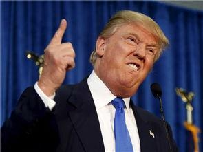国总统大选上的一路青云直上,背后代表着许多挑战美国政治正确的因...