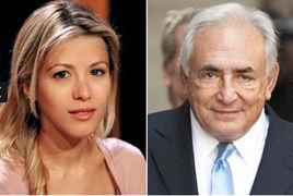 指控卡恩曾试图强奸她.   ***一波未平一波又起 法国女作家欲指控卡恩...