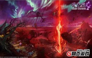 仗刀而行-《昆仑镜》由着名单机游戏系列《轩辕剑》改编而成,怀旧的头像画风...