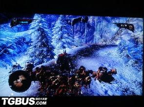 游戏背景音乐风格充满特点但效果并不突显-霸王2 精彩游戏评测