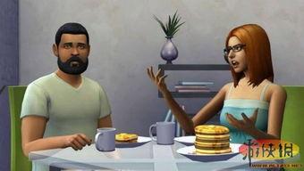 模拟人生4啪啪啪图片-模拟人生4 监制人推特确认游戏将参展E32014