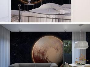 宇宙星球星空墙纸图片设计素材 高清模板下载 27.35MB 其他大全