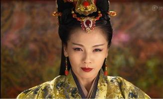 刘涛前半段演的十六芳华少女芈姝,只能说是中规中矩,楚威后一生都...