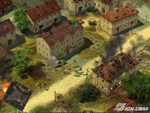 前线 雷鸣战场 最新游戏图片