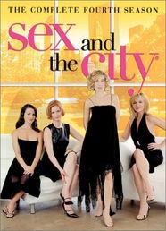 有情节的做爱-...《欲望都市》(Sex and the City) NBC-黄金档艾美历年最佳剧集 2001