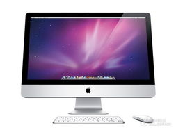 苹果iMac(MC511CH/A)一体电脑-个性一体机 苹果iMac