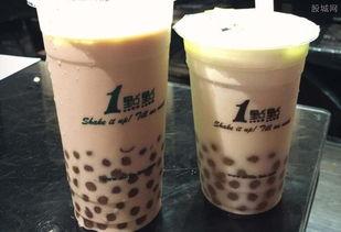1点点奶茶加盟费 加盟一点点奶茶店要多少钱