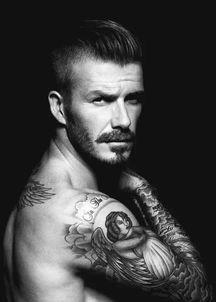 这辈子,要嫁就嫁给纹身的男人