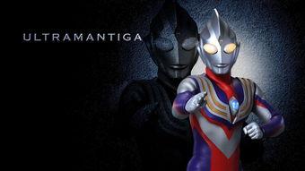 表情 Ultraman 奥特曼壁纸女奥特曼苍月女战士6 看漫画 表情