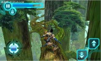 原道N11玩转3D游戏之 阿凡达