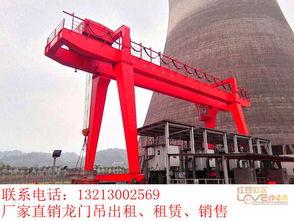 ...微信公众号起重机械厂家电话 13213002569 -广西北海龙门吊公司介...