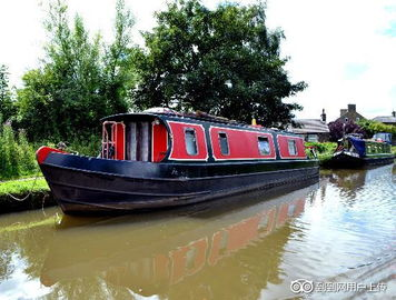 ...kipton Boat Trips(Skipton)-北约克郡自然与公园