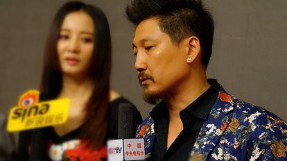9月17日,大型女性情感励志轻喜剧《憨妻的都市日记》在京举行首播...