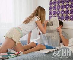 两性揭秘 从床上的小细节 看男人爱不爱你