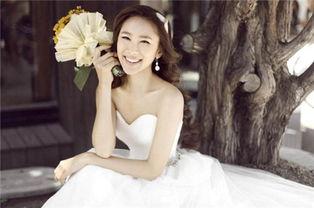 拍婚纱照价格一般是多少 拍外景婚纱照大概要多少钱