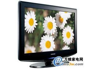 ...星R8系列液晶电视中国四月上市