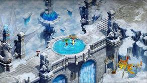 幻空诀-...剑灵 诀 梦幻天空之城海量图赏