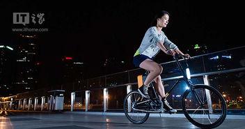 认识自行车——自行车的种类